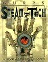 GURPS Steam-Tech