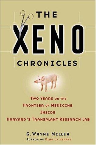 The Xeno Chronicles