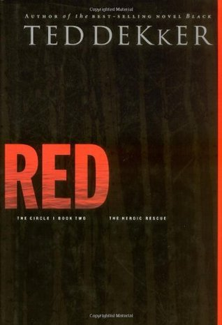 Red (The Circle Trilogy, Book 2) (The Books of History Chronicles) (Books of History Chronicles: Circle)