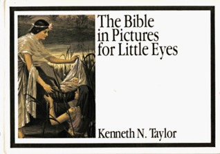 The Bible in Pictures for Little Eyes (ePUB)