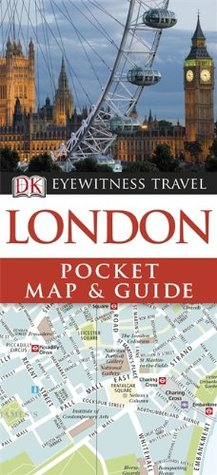 London Pocket Map & Guide