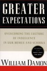 Greater Expectations: Nuturing Children's Natural Moral Growth