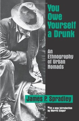 Foro de descarga de ebook italiano You Owe Yourself a Drunk: An Ethnography of Urban Nomads
