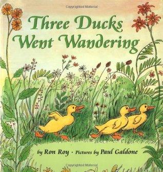 three-ducks-went-wandering