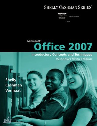Microsoft office 2007 introductory concepts and techniques windows 1662587 fandeluxe Gallery