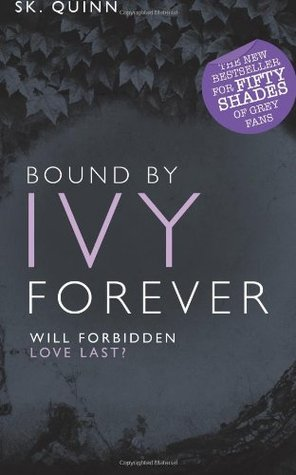 Bound by Ivy Forever (Devoted, #3)