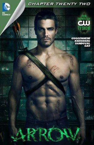 Arrow (2012- ) #22