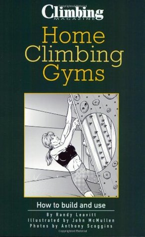 Home Climbing Gyms: How to Build and Use