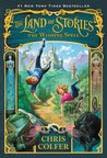 The Wishing Spell (The Land of Stories, #1)
