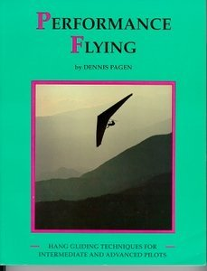 Performance Flying by Dennis Pagen
