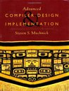 Advanced Compiler Design and Implementation by Steven S. Muchnick