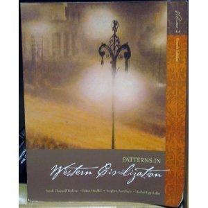 Patterns in Western Civilization (Volume 2)