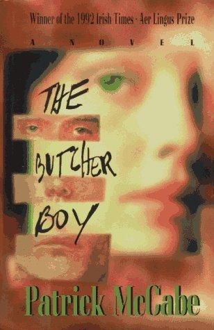Ebook The Butcher Boy by Patrick McCabe PDF!
