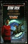 Time for Yesterday (Star Trek: The Original Series #39)