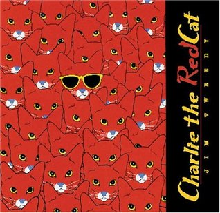 Charlie the RedCat