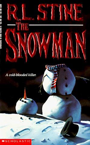 The Snowman(Point Horror)