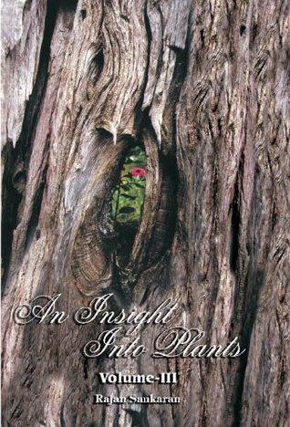 An Insight Into Plants Vol - III