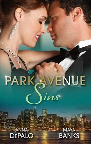 Park Avenue Sins: The Billionaire in Penthouse B / The Tycoon's Pregnant Mistress