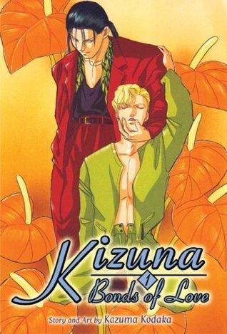 Kizuna: Bonds of Love, Vol. 1