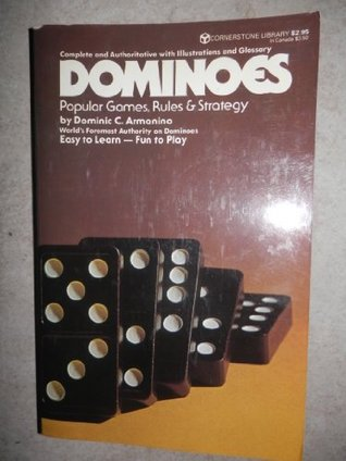Dominoes: Popular games, rules & strategy