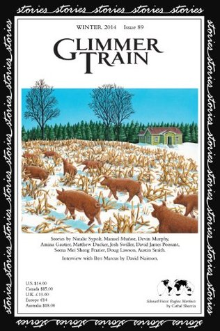 Glimmer Train Stories, #89