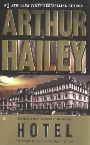 Arthur Hailey Hotel Ebook