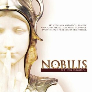 Nobilis by R. Sean Borgstrom
