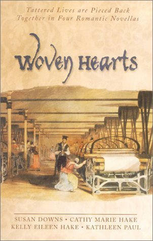 Woven Hearts: Ribbon of Gold/Run of the Mill/The Caretaker/A Second Glance (Inspirational Romance Collection)