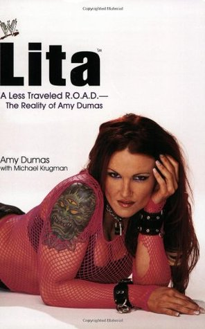 Lita by Amy Dumas