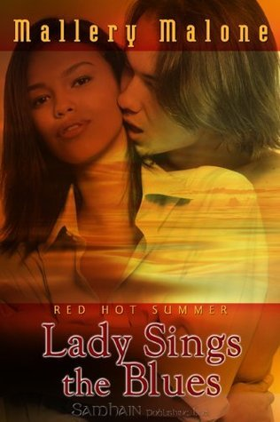Lady Sings the Blues (Red-Hot Summer, #2)