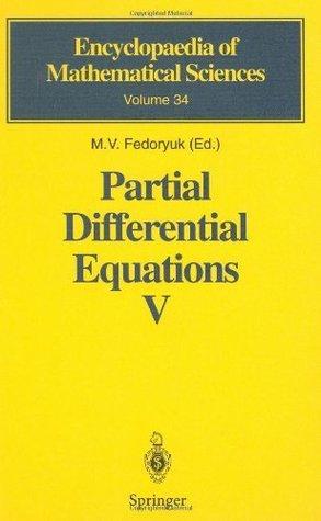 Partial Differential Equations V: Asymptotic Methods for Partial Differential Equations: v. 5