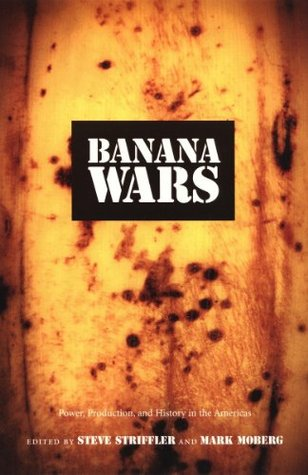 banana wars european globalization and the The case against cheap bananas: lessons from the eu-caribbean banana agreement.