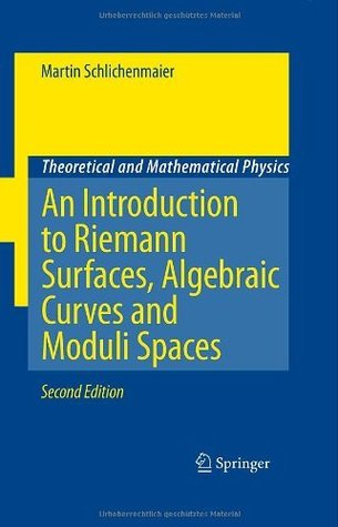An Introduction to Riemann Surfaces, Algebraic Curves and Moduli Spaces