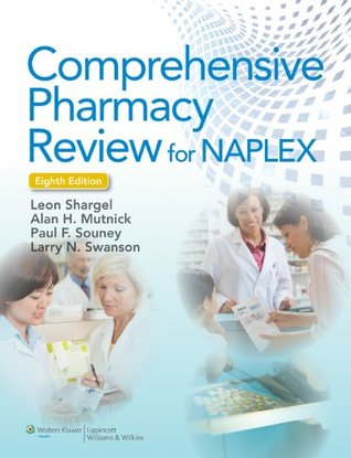 Comprehensive Pharmacy Review for NAPLEX (Point