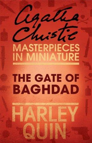 the gates of baghdad dramatised