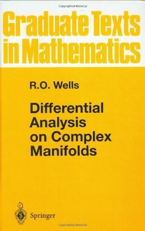 Differential Analysis on Complex Manifolds: Vol 65
