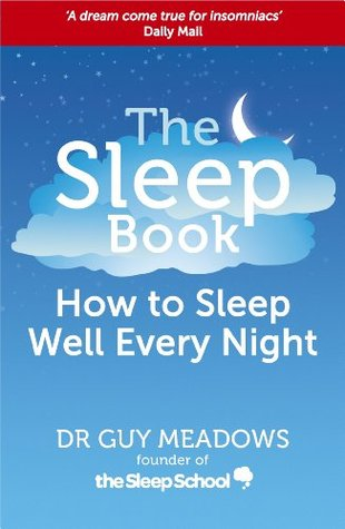 The Sleep Book: Sleep Well Every Night