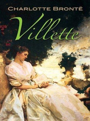 Villette (Dover Books on Literature & Drama)