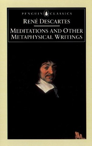 an analysis of meditation in rene descartes meditations