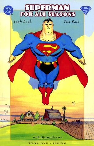 Superman: For All Seasons #1