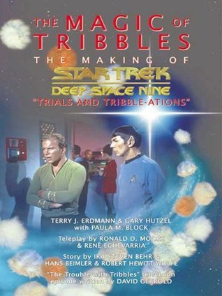 Star Trek: The Magic of Tribbles (Star Trek: The Original Series)