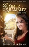 The Summer of Shambles (Ondine #1)