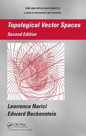 Topological Vector Spaces, Second Edition