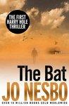 The Bat by Jo Nesbø