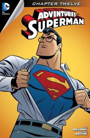 Adventures of Superman (2013- ) #12
