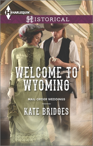 Welcome to Wyoming(Mail-Order Weddings 2) (ePUB)