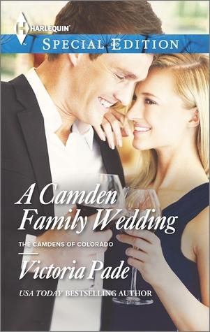 A Camden Family Wedding By Victoria Pade