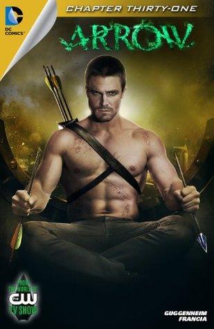 Arrow (2012- ) #31
