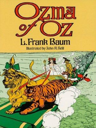 Ozma of Oz