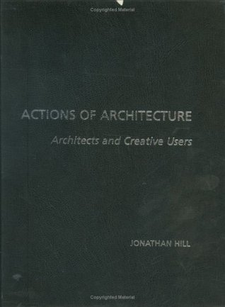 ACTIONS OF ARCHITECTURE EBOOK
